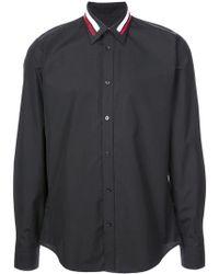 Givenchy - Hemd mit Verzierungen - Lyst