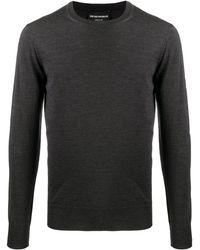 Emporio Armani セーター - グレー
