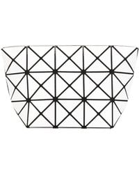 Bao Bao Issey Miyake Trousse de maquillage Lucent Frost - Blanc