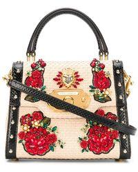 Dolce & Gabbana Welcome Tas - Meerkleurig