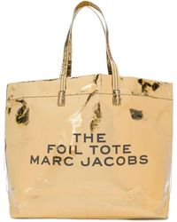 Marc Jacobs - The Foil トートバッグ - Lyst
