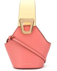 Danse Lente Bolso shopper Johnny - Rosa