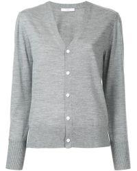 Astraet - Button Up Cardigan - Lyst