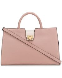 Philippe Model - Top Handle Tote Bag - Lyst