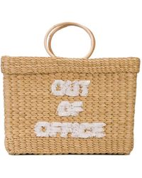 Poolside - Lizzy Tote - Lyst