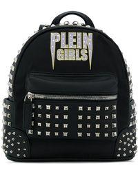 Philipp Plein - Plein Girls Backpack - Lyst