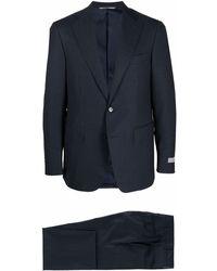 Canali - ツーピース シングルスーツ - Lyst