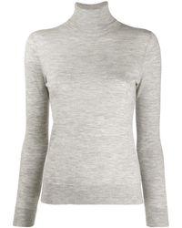 N.Peal Cashmere - タートルネック セーター - Lyst