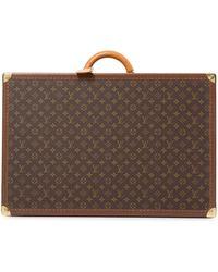 Louis Vuitton Чемодан Bisten 70 Attach - Многоцветный