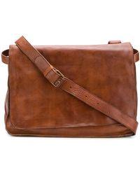 Officine Creative Rare Bag - Brown