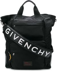 Givenchy Oversized Tote - Black