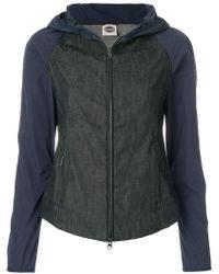Colmar - Bicolour Hooded Jacket - Lyst