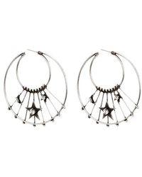 DANNIJO - Fynn Earrings - Lyst