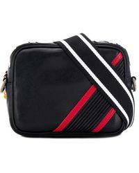 Givenchy Sac porté épaule MC3 - Noir