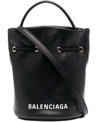 Balenciaga - エブリデイ バケットバッグ Xs - Lyst