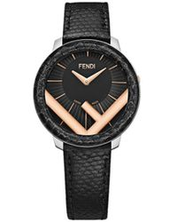 Fendi - ラナウェイ 腕時計 - Lyst