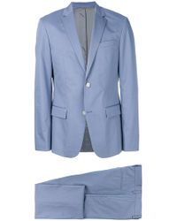CALVIN KLEIN 205W39NYC - Two Piece Suit - Lyst