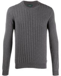 Zanone - セーター - Lyst