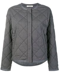 ODEEH - Loose Fitted Jacket - Lyst