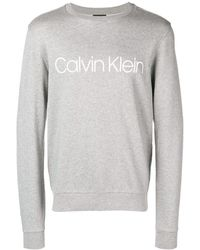 CALVIN KLEIN JEANS EST. 1978 - ロゴ スウェットシャツ - Lyst