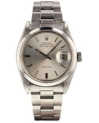 Rolex Reloj Air-King de 36mm - Metálico