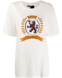 Tommy Hilfiger ロゴ Tシャツ - ホワイト