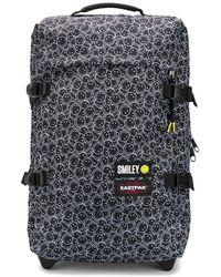 Eastpak Tranverz Weekend Bag - Black