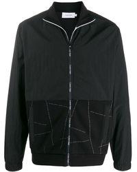 Calvin Klein - ロゴ ボンバージャケット - Lyst