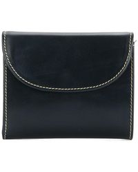 Whitehouse Cox - Snap Fastening Wallet - Lyst