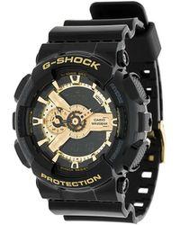 G-Shock Круглые Часы - Многоцветный