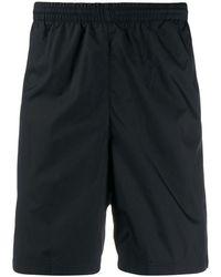 adidas 'Lock Up Ripstop' Shorts - Schwarz