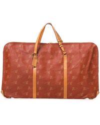 Louis Vuitton Kledinghoes - Rood