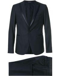 Tagliatore - Two-piece Dinner Suit - Lyst