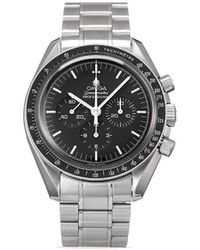 Omega 2000 Speedmaster Moonwatch 42mm - Black
