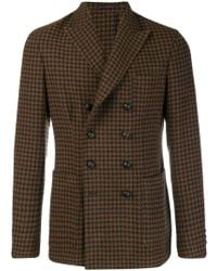 The Gigi - Perfectly Fitted Jacket - Lyst