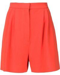 Mary Katrantzou - Tailored Shorts - Lyst