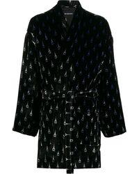 Balenciaga パジャマジャケット - ブラック