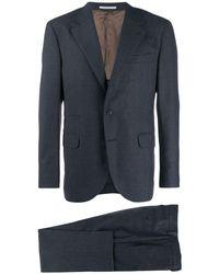 Brunello Cucinelli - ツーピース スーツ - Lyst
