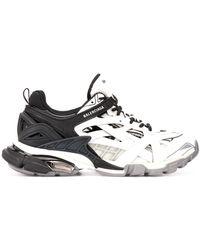 Balenciaga - 'Track.2 Open' Sneakers - Lyst