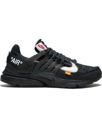 super popular 2257e bf1ac The 10 : Air Presto - Black