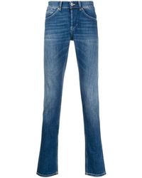 Dondup Skinny-fit Jeans - Blue