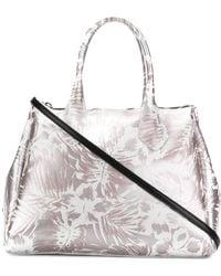 Gum | Hawaii Floral Print Large Tote Bag | Lyst