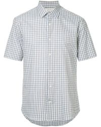 Cerruti 1881 - Checked Shirt - Lyst