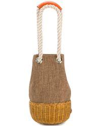 Rodo - Bucket Shoulder Bag - Lyst