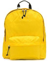 Maison Margiela - Stitching Logo Backpack - Lyst
