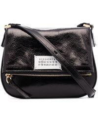 Maison Margiela 5ac Mini Bag - Black