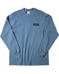 Supreme Sacred Unique T-shirt - Blue