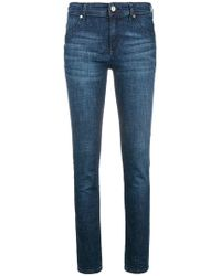 Versace Jeans - Classic Skinny-fit Jeans - Lyst