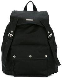 Saint Laurent - Noe Backpack - Lyst