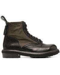 Buttero Ботинки Cargo - Черный